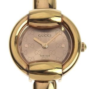 Genuine GUCCI Gucci Ladies quartz watch 1400L