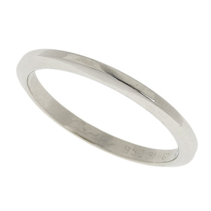Cartier CARTIER Declaration Ring Platinum Pt950 61 No. 20