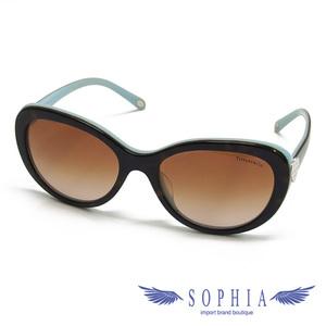 Tiffany Return to Sunglasses Tortoiseshell 20191119