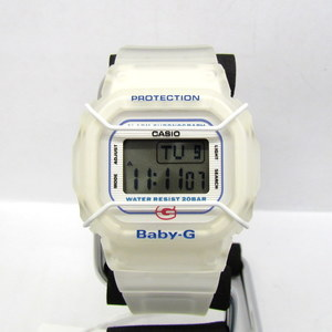 CASIO Baby-G BGD-525-7JR 25th Anniversary 25TH Skeleton with Protector Ladies Watch