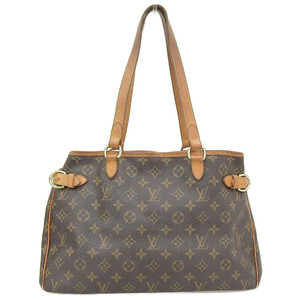 Louis Vuitton LOUIS VUITTON Monogram Batignoll Oriental Tote Bag M51154