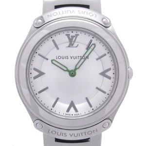 OMEGA Fifty Five Dial Mens Watch Q6J000 Stainless Steel Silver