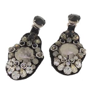 Prada Ladies Earrings Bijoux