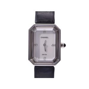 Chanel Quartz Women's Watch Premiere