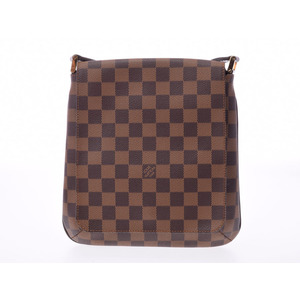 Louis Vuitton Damier Musette Salsa Short N51260 Women's LOUIS VUITTON