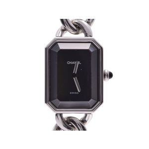 Chanel Premiere Quartz Stainless Steel Women's Watch
