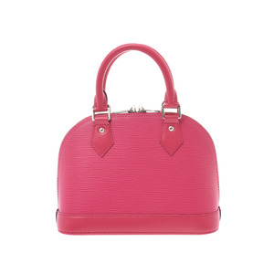 Louis Vuitton Epi Arma BB Hot Pink M42048 Ladies Genuine Leather 2WAY Handbag LOUIS VUITTON