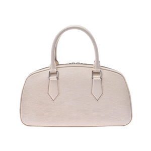 Louis Vuitton Epi Jasmine Ivoire M5208J Ladies Genuine Leather Handbag LOUIS VUITTON