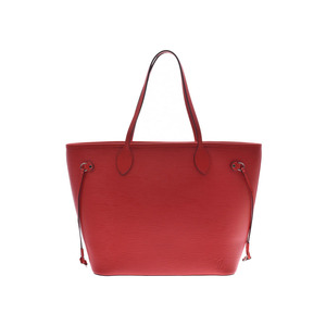 Louis Vuitton Epi Never Full MM Cocrico M41318 Ladies Genuine Leather Tote Bag LOUIS VUITTON