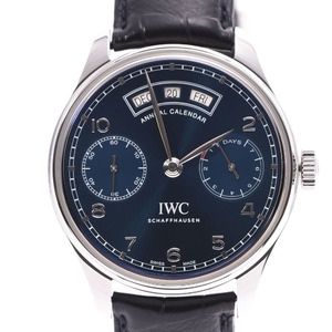 IWC Schaffhausen Automatic Men's Watch Portugieser