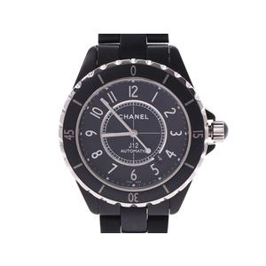 CHANEL J12 42mm H3131 Mens Ladies Matte Ceramic Automatic Watch