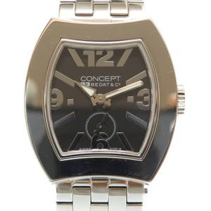 Veda & Company Concept B3 Quartz Watch CB03 Black Dial 0014BEDAT Co Ladies