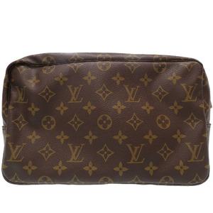 Louis Vuitton Monogram Truth Wallet 28 M47522 Second Bag 0183LOUIS VUITTON