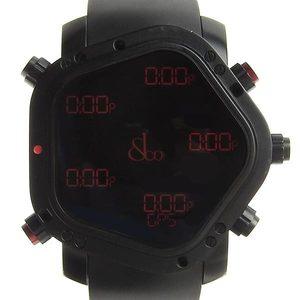 JACOB & CO Jacob Ghost Mens Quartz Wrist Watch 330.100.1