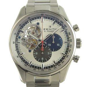 Zenith ZENITH El Primero Chronomaster Open 1969 Self-winding watch 03 2040 4061