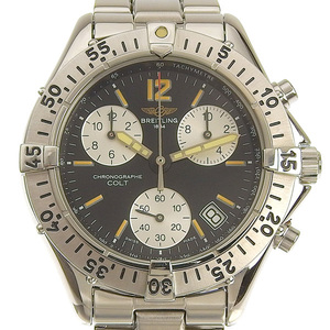 BREITLING BREITLING Colt Chrono Mens quartz Watch A53035
