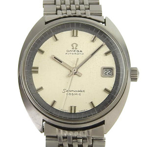 OMEGA Seamaster Cosmic Mens Automatic Watch TOOL107