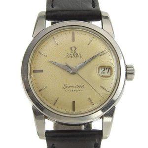 OMEGA Seamaster Calendar Mens Automatic Watch cal.503