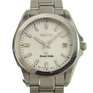 SEIKOGrand Mens quartz watch 8J56-8020