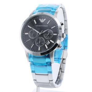 EMPORIO ARMANI Chronograph Quartz Mens Watch AR-2434
