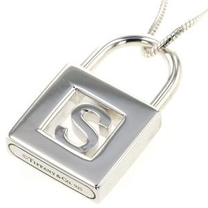 Tiffany Pendant Top Cadena S Silver 925 Ladies TIFFANY & Co. K90923465