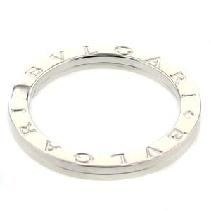 Bvlgari Key Ring Silver 925 Men BVLGARI K90923389