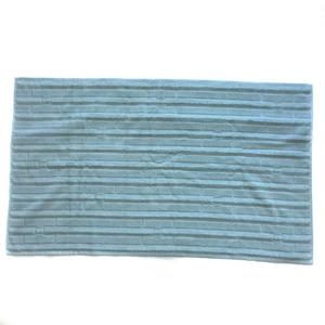 Hermes towel labyrinth H pattern 101833M cotton 100% green HERMES unused goods K90923407