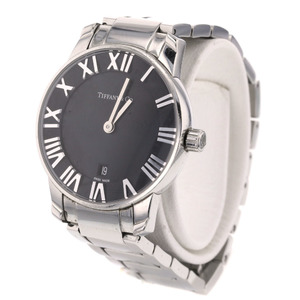Tiffany Watches Atlas 2-Hand 29mm Stainless Steel Ladies TIFFANY & Co. K90923368