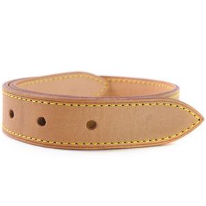 Louis Vuitton Buggy PM Monogram Denim M95049 Brown Ladies Shoulder Strap