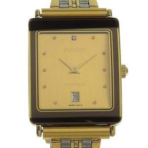 RADO Florence Mens Quartz Watch 160.3605.2N