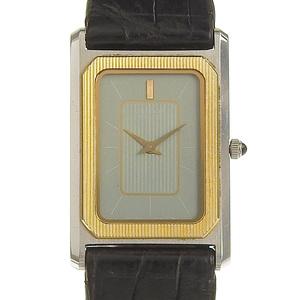 SEIKO Credor Ladies Quartz Watch 6730-5100