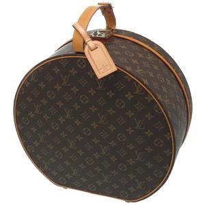 Louis Vuitton Monogram Boisto Shapo 40 Hat Case M23624 LV 0103LOUIS VUITTON