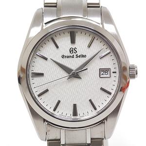 SEIKO Seiko Men's Watch Grand SBGX267 Silver Dial Quartz