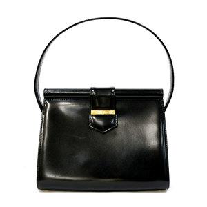 SAINT LAURENT Saint Laurent Shoulder Bag Black Ladies Men's