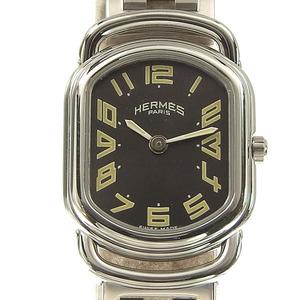 HERMES Hermes Rally Ladies quartz watch RA1.210 1677361 200315