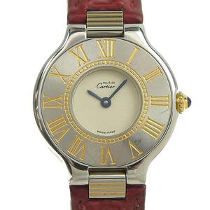 Cartier CARTIER Mast 21 Ladies Quartz 125000P