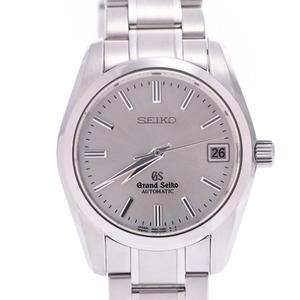SEIKO Seiko Grand SBGR051 Men's SS Watch Automatic winding Silver Dial