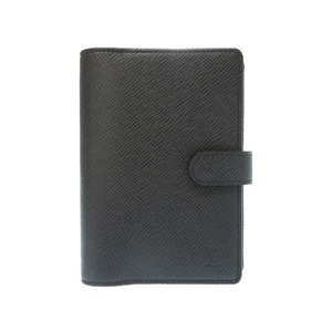Louis Vuitton Taiga Aldoise Agenda PM R20426 Notebook Cover LV 0412 LOUIS VUITTON