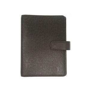 Louis Vuitton Taiga Agenda MM R20222 System organizer 0063LOUIS VUITTON