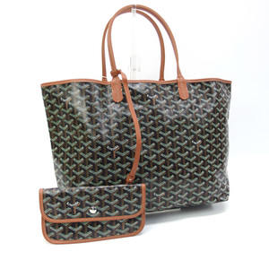 Goyard Saint Louis PM Tote Bag Black 20200204