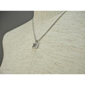Chopard chopard Happy Diamonds Icon Pendant 792896-1001 White Gold Ladies Necklace