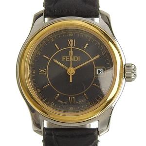 FENDI Ladies Quartz Wrist Watch 210L