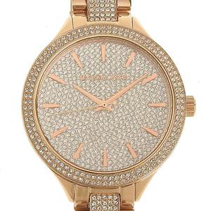 MICHAEL KORS Michael Kors rhinestone Ladies Quartz Watch MK-3799