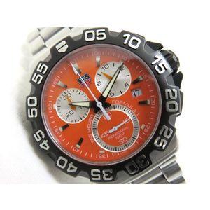 TAG HEUER chronograph CAH1113.BA0850 quartz men's watch