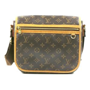 Louis Vuitton Messenger Bossfall PM Shoulder Bag Monogram