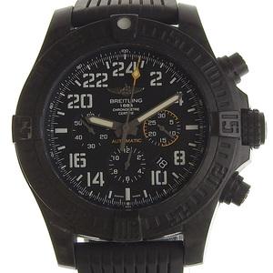 BREITLING Avenger Hurricane Mens Automat Watch XB1210