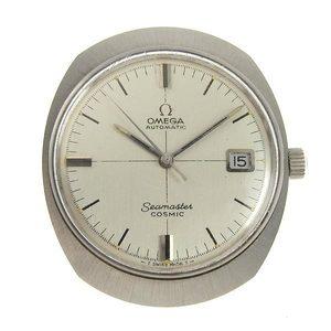 Genuine OMEGA Omega Seamaster Cosmic Men's Automatic Watch