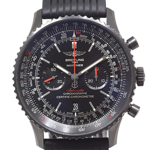 BREITLING Navitimer 01Steel Automatic Mens Watch MB0128
