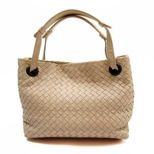 Bottega Veneta BOTTEGA VENETA Handbag Intrecciato Pink Leather Ladies 51925d