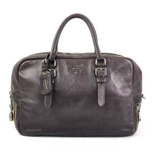 Prada Handbags MIRTILLO SFU Leather PRADA Ladies BL0517 y14092a
